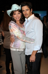 6000th The Bold & The Beautiful Celebration at CBS Television City Los Angeles February 7, 2011